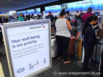 US airlines may start weighing passengers