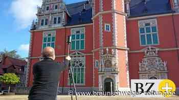 Juleum : Helmstedt – Besucher aus aller Welt spazieren durchs Juleum