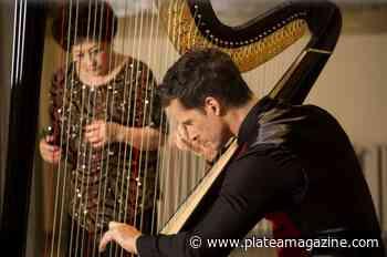 Lucero Tena y Xavier de Maistre, juntos en el Teatro de la Zarzuela - Platea magazine