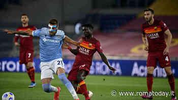 Darboe-mania, tifosi della Roma pazzi per il centrocampista gambiano