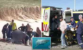 Tuncurry surfer killed by great white shark warned others before the 4.5m monster attacked him