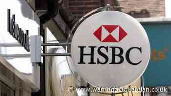 HSBC customers issued urgent warning over their accounts
