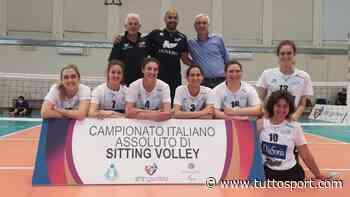 Chieri chiude al sesto posto il campionato italiano di sitting volley - Tuttosport