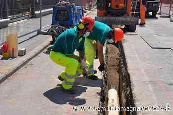 Forlì: al via dal 17 maggio nel quartiere Cava il sesto cantiere per il rinnovo delle reti gas - Emilia Romagna News 24