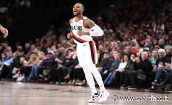 NBA 2020/2021: Portland tiene il sesto posto, i Suns vincono al fotofinish - Sportface.it