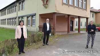 Landrätin und Bürgermeister finden Lösung für Dassel - leinetal24.de