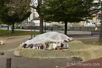 """Ivry-sur-Seine: Marjorie, 17 ans, tuée """"sans raison"""" - 94 Citoyens"""