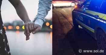 Polizei löst Verlobungsfeier in Burbach auf - Verstöße gegen Corona-Regeln - sol.de