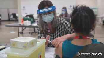 Alberta's immunization plan needs to bring vaccines to communities facing barriers, doctors say
