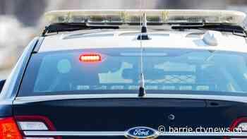 Suspect charged in Orangeville stabbing | CTV News - CTV Toronto