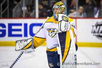 Predators Face Questions & Concerns With Pending UFA Decisions - The Hockey Writers