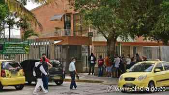 En medio de riña asesinan con un machete a un joven en Repelón - EL HERALDO