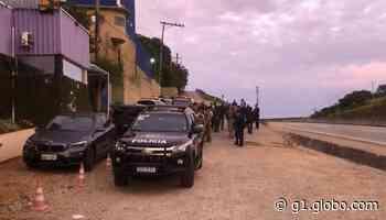Moradora de Pilar do Sul alvo de operação que investiga esquema de sonegação fiscal tem prisão revogada - G1