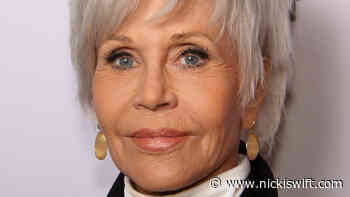 The Truth About Jane Fonda And Peter Fonda's Sibling Relationship - Nicki Swift