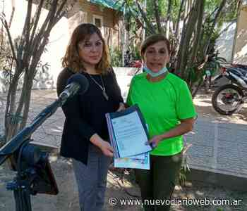 Se declaró de interés municipal a la pintada de Murales en la Residencia Mama Antula - Nuevo Diario de Santiago del Estero