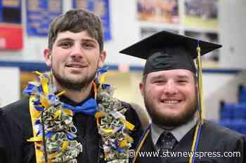 Glencoe High School graduates 16 students   Local News   stwnewspress.com - Stillwater News Press