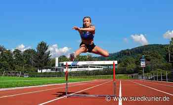 Kader-Leichtathleten des TV Wehr präsentieren sich mit Bestleistungen ihren ...   SÜDKURIER Online - SÜDKURIER Online