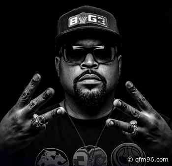 Ice Cube - qfm96.com