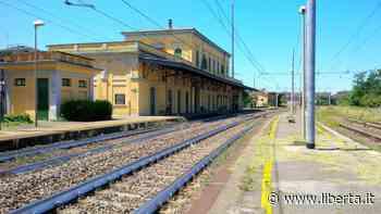 """Castel San Giovanni, i pendolari: """"Ripristinare i due treni soppressi"""" - Libertà Piacenza - Libertà"""