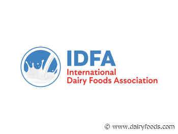 IDFA issues environmental sustainability trade principles