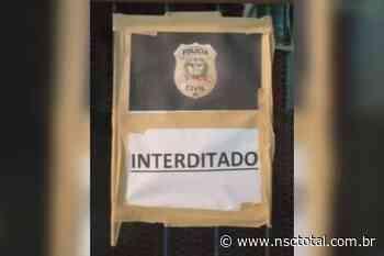 Suspeito de abuso sexual em creche de Itapema é procurado pela polícia   NSC Total - NSC Total