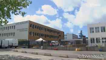 Le collège Jacqueline Auriol de Challans ouvrira ses portes le 2 septembre - tvvendee.fr