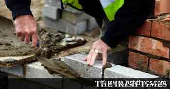 Maynooth will be remembered as 'symbol of absolutely failing housing policy' - The Irish Times