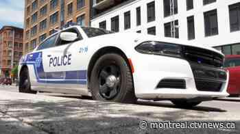 Police enhancing patrols in Cote Saint-Luc after hate crime targeting Jewish people - CTV News Montreal