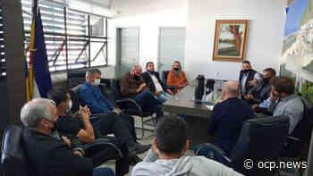 Vereadores querem que parte da Barra Velha passe a pertencer ao Rincão e não mais a Ararangu&aac - OCP News