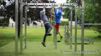 Nuova struttura fitness a Villa Cortese - SportLegnano.it - SportLegnano.it