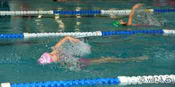SLRG Wil: Schnuppertraining Rettungsschwimmen   Sport - wil24.ch