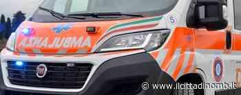 Agrate Brianza: bambina cade da un balcone, soccorsa dopo un volo di tre metri - Il Cittadino di Monza e Brianza