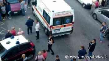 Agrate Brianza, cade dal balcone e precipita per tre metri: soccorsi per una bambina - MonzaToday