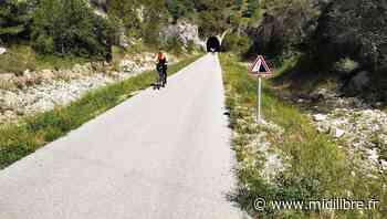 Voie verte de Beaucaire à Remoulins : une échappée belle - Midi Libre