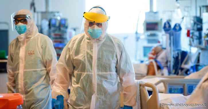 Coronavirus, i dati – 4.452 contagi in 24 ore con 262mila tamponi: il tasso di positività scende all'1,7%. Altre 201 vittime