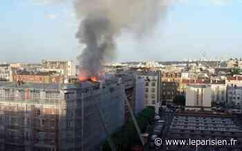 Drame d'Aubervilliers : les victimes n'accablent pas l'incendiaire de 12 ans - Le Parisien