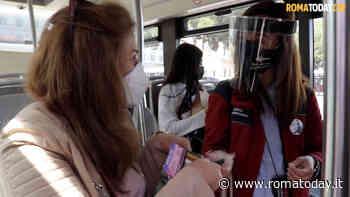 """Atac, torna il controllore a bordo dei mezzi. Lo slogan: """"Con 1 euro e 50 paghi meno e stai sereno"""""""