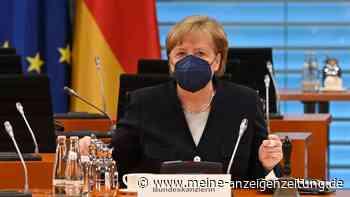 Merkel spricht bei interner Sitzung von hoffnungsfrohem Weg - und kündigt Impfgifel im Mai an