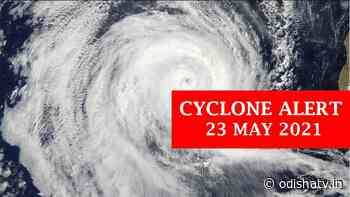 Cyclone Alert In Bay Of Bengal: Odisha To Face Extremely Severe Storm? - OTV News