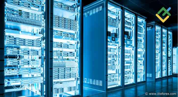 Trading servers routine maintenance on Sundays