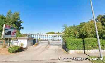 Cran-Gevrier : les gens du voyage s'installent sur une friche industrielle - lessorsavoyard.fr