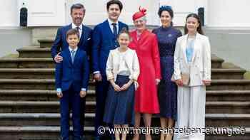 Prinzessin Isabella: Die nächste Stilikone der dänischen Royals?