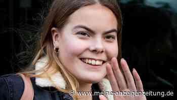 Gräfin Eloise: Sie hat die Fahrprüfung nicht bestanden