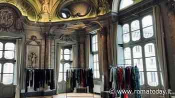 """""""Artigiani in mostra"""" Fashion Edition nella Coffee House di Palazzo Colonna"""