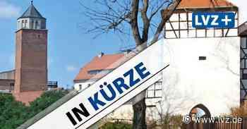 Neue Erstklässler können in Eilenburg angemeldet werden - Leipziger Volkszeitung