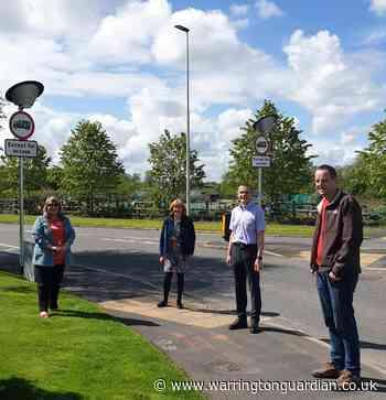 New HGV ban after speeding concerns in Glazebury
