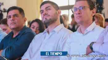 Alcaldes señalan a 'politiqueros' de vandalismo en sus municipios - El Tiempo