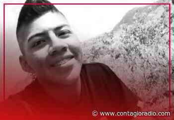 Asesinan a Geovanny Cabezas, guardia indígena en Jamundí, Valle del Cauca – Contagio Radio - Contagio Radio