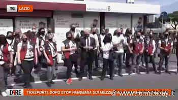 Tg Roma e Lazio, le notizie del 18 maggio 2021
