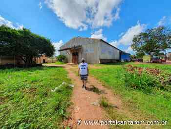 Vila de Miritituba, em Itaituba, poderá ter Rodoviária - Portal Santarém